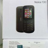 Hp Nokia 130 neo dengan kamera