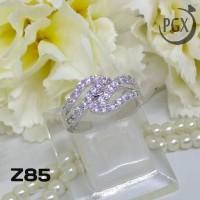 Jual Z85 Cincin Xuping Yaxiya - Perhiasan Lapis Emas 18K Murah