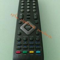 harga Remote Tv Led Polytron Original Tokopedia.com