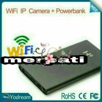IPCAM CAMERA POWER BENG. HIDDEN CAMERA. SPYCAM. IP CCTV WIFI