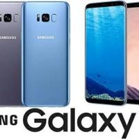 Samsung Galaxy S8 plus Cicilan ringan bersama HOME CREDIT