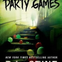 Harga party games fear street relaunch 1 by r l stine ebook e book | WIKIPRICE INDONESIA