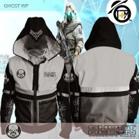 Jaket Assassin Creed Recon Hidden Blade - Hoodie Cosplay Hiden pd
