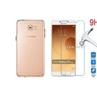 Samsung C9PRO 2017 / C9 PRO Tempered Glass Screen Protection