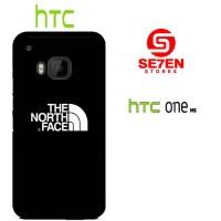 harga Casing Htc One M9 The North Face Custom Hardcase Tokopedia.com