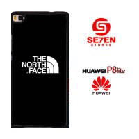 harga Casing Huawei P8 Lite The North Face Custom Hardcase Tokopedia.com