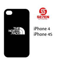 harga Casing Iphone 4, 4s The North Face Custom Hardcase Tokopedia.com