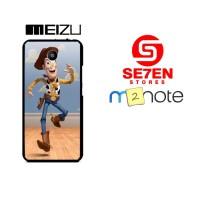 harga Casing Hp Meizu M2 Note Toy Story Woody Custom Hardcase Tokopedia.com
