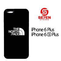 harga Casing Iphone 6 Plus, 6s Plus The North Face Custom Hardcase Tokopedia.com