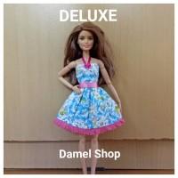 Jual Baju Barbie Handmade DELUXE Murah