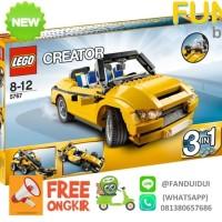 Harga lego creator 5767 cool cruiser | Pembandingharga.com