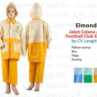 harga Jas Hujan Anak Football Club Ejc 303 Cowo Laki Laki Jaket Celana Tokopedia.com