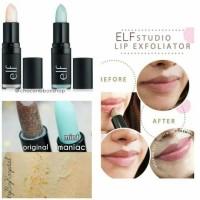 Jual ELF Studio Lip Exfoliator / lip scrub 100% ORIGINAL Murah