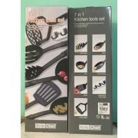 Kris kitchen tools set alat masak set ace hardware