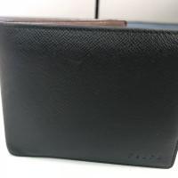 Pedro Wallet Wide Black