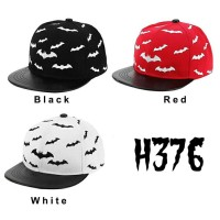Topi HipHop BatMan Kode : H376