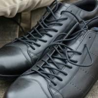 harga Sepatu Kulit Model Genova (pantofel,boots,delta,bally,kickers,brodo Tokopedia.com
