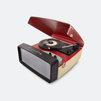 Collegiate Portable Turntable with Software - CROSLEY