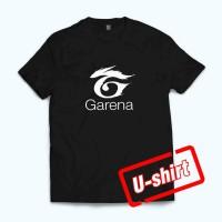 harga Baju Kaos Garena Keren Warung Kaos Tokopedia.com