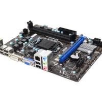 Motherboard Msi H61M-P31 W8 Socket 1155 Ddr3