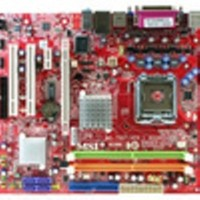 Motherboard Lga 775 Ddr2 945 (Support Core 2 Duo- Dual Core Fsb 800)