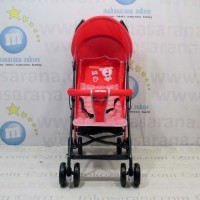 harga Stroller Babydoes Clap Ch 204 - Buggy Does Clap 204 Tokopedia.com
