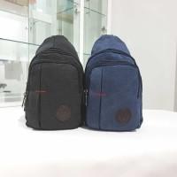 Jual Hotlist hits kekinian Bodypack Bag Tas Selempang Pria / Men Sling Murah
