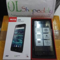 Hp Mito A39 New 4G Garansi Resmi Android Marshmallow (RAM 1GB+ROM 8GB)