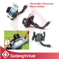harga Tempat Dudukan Gps Handphone Pada Stang Sepeda Dan Motor Tokopedia.com
