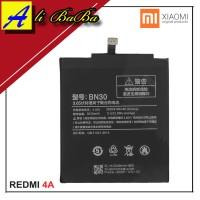 Baterai Handphone Xiaomi Redmi 4A BN30 Batre HP Battery Xiaomi