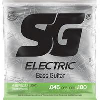 harga Senar Gitar Bass Guitar Elektrik Sg 4 Strings Brazil Tokopedia.com