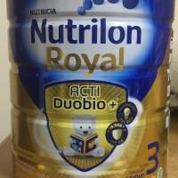 Jual Nutrilon Royal 3 Madu Kemasan Baru Murah