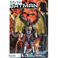 Jual Mainan Action Figure Batman Wing - The Arkham City Eudemon Murah
