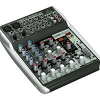 mixer behringger xenyx QX 1002 usb ( 10 channel ) Murah