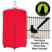 harga Kerodong Krodong Sangkar Burung Murai Double Sleting Sempati Tokopedia.com