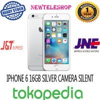 harga Iphone 6 16gb Silver Tokopedia.com