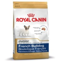 Jual Royal Canin French bulldog junior 3 Kg/makanan anjing bulldog/dogfood  Murah