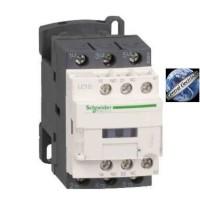 MAGNETIC CONTACTOR LCID-09M7 220VAc