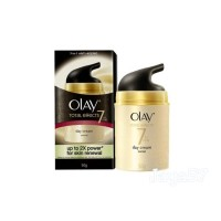 Olay Total Effects 7in1 Day Cream Normal - Isi 50gr