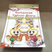 Kalender FengShui / Feng Shui Harian 2018 BAHASA INDONESIA