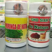 Obat Maag Herbal | Asam Lambung Denature