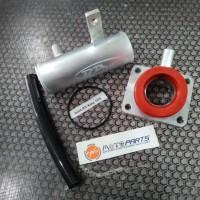 harga Intake Karburator Plus Tabung Bpro Rx King Size 28 Silver Tokopedia.com