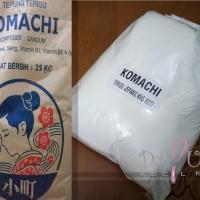 Tepung Komachi 1 kg repack