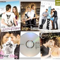 KOLEKSI 28 JUDUL FILM ROMANTIS | 7 DVD