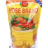 Rose Brand Pouch 2 Liter