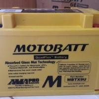 harga Aki Motor Honda Cbr600 Motobatt Mbtx9u Aki Gel Tokopedia.com