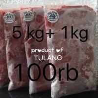Jual PAKET 5KG AYAM GILING/DOG FOOD/CAT FOOD/RAW DOG FOOD Murah
