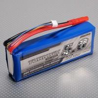 Turnigy 5000mAh 3S 25C Battery Baterai Batre Lipo RC Pack