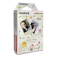 Refill Kamera Instax Mini Hello Kitty Film (10 shots)