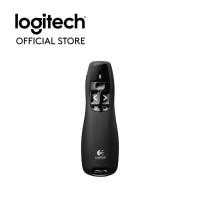 harga Logitech R400 Wireless Presenter Tokopedia.com